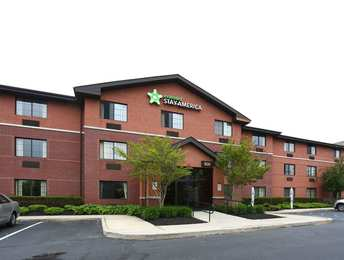 Extended Stay America Hotel Pacilli Place Mt Laurel