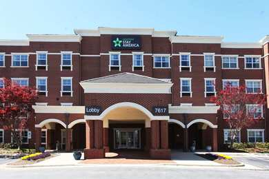 Extended Stay America Hotel Airport Greensboro