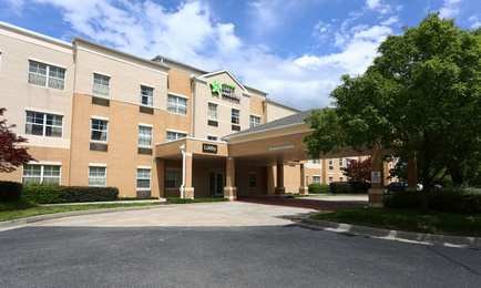 Extended Stay America Hotel North Glenside Richmond