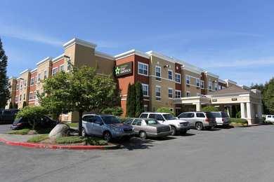 Extended Stay America Hotel Silverlake Everett