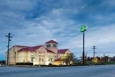 La Quinta Inn & Suites South Lexington