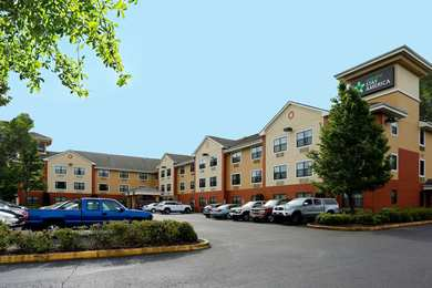 Extended Stay America Hotel Tumwater