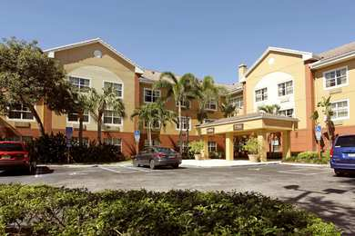 Extended Stay America Hotel Plantation