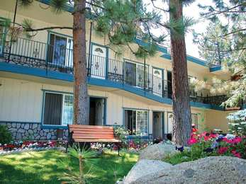 Americana Village Motel South Lake Tahoe