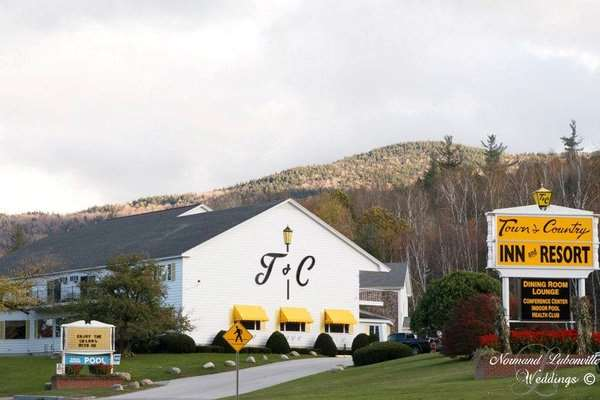 Town Country Motor Inn Gorham