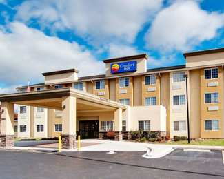 Comfort Inn Mt Airy