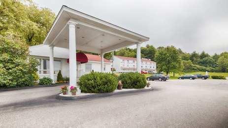 Best Western Inn Freeport