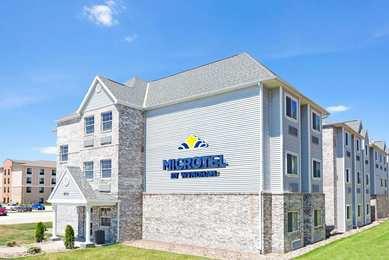 Microtel Inn & Suites by Wyndham Urbandale