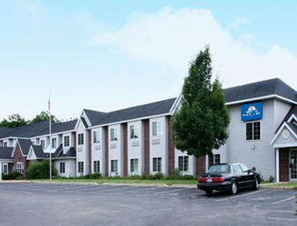 Americas Best Value Inn Suites Racine