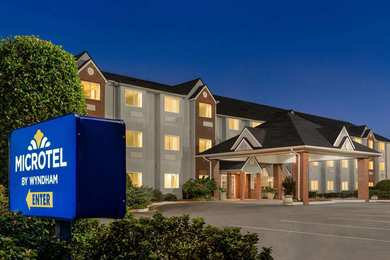 Microtel Inn Suites By Wyndham Tifton
