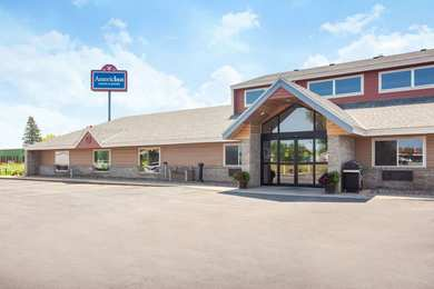 AmericInn Lodge & Suites St Cloud