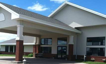 AmericInn Lodge & Suites Beulah