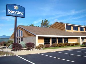 Boarders Inn Suites Wautoma