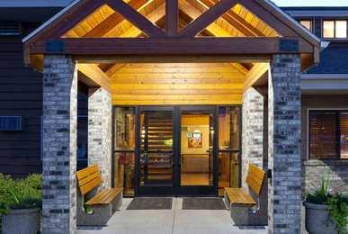 AmericInn Lodge & Suites Roseau