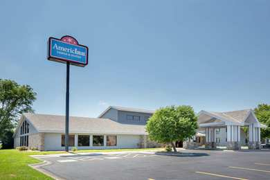 Americinn Lodge Suites North Lincoln