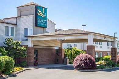 Quality Inn & Suites Longview