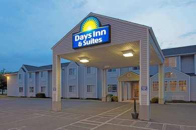 Hotels Near Fairchild Afb Wa