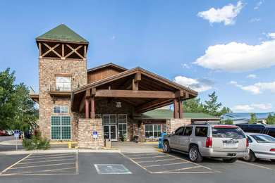 Quality Inn & Suites Silverthorne