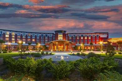 Chattanoogan Hotel Chattanooga
