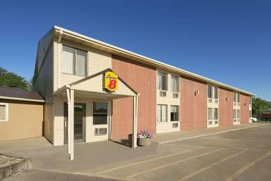 Super 8 Hotel Redfield