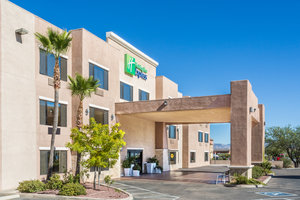 Holiday Inn Express Hotel Suites Nogales