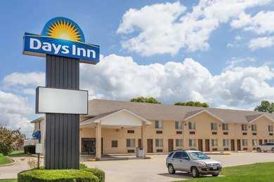 Days Inn Charleston