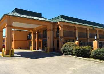 Americas Best Value Inn Denham Springs