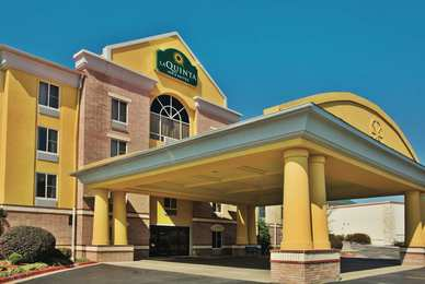 La Quinta Inn Suites Hot Springs