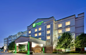 Holiday Inn Hotel & Suites Convention Center
