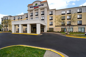 Springhill Suites By Marriott Linthi