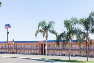 Howard Johnson Inn Bakersfield