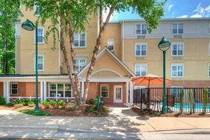 Towneplace Suites By Marriott Cary