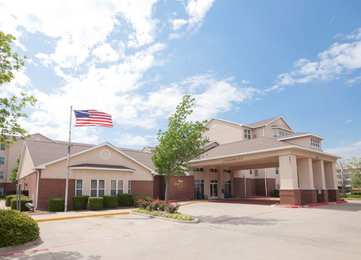 Homewood Suites by Hilton UT Arlington
