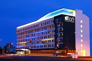 Aloft Hotel University Tucson