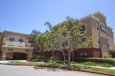 Extended Stay America Hotel Harbor Gateway Torrance