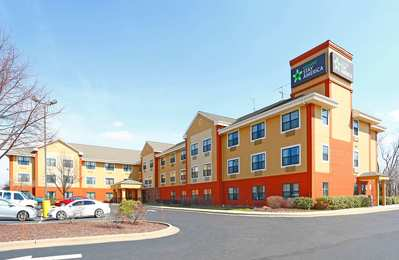 Extended Stay America Hotel Monroeville