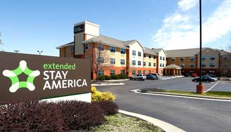 Extended Stay America Hotel North Dayton