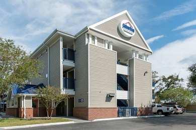 Suburban Extended Stay Hotel Lakeland