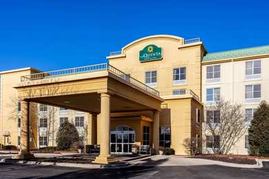 La Quinta Inn & Suites New Berlin