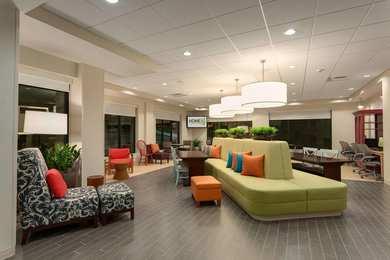 Home2 Suites by Hilton Goldsboro