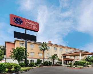 Comfort Suites Kingwood