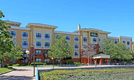 Extended Stay America Hotel Alameda