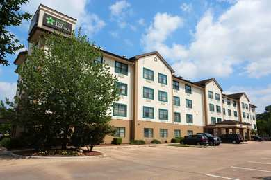 Extended Stay America Hotel Galleria Houston