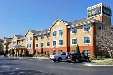 Extended Stay America Hotel Riverwalk Jacksonville