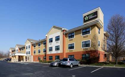 Extended Stay America Hotel Exton