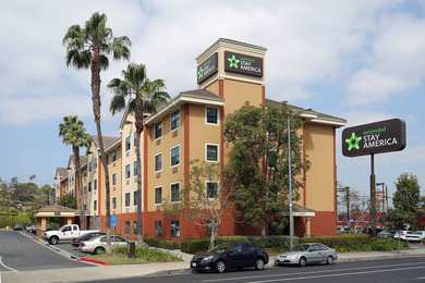 Extended Stay America Hotel Lax Airport Los Angeles
