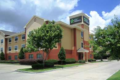 Extended Stay America Hotel Kenner