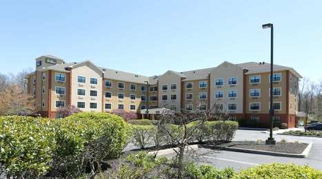 Extended Stay America Hotel South Brunswick