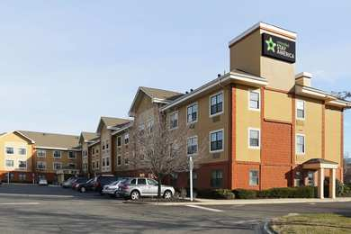 Extended Stay America Hotel Melville