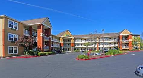 Extended Stay America Hotel Sacramento